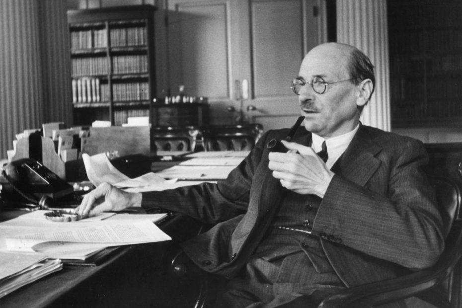 Clement-Attlee